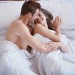 sexual desire couple